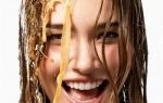 Список популярных лосьнов от выпадения волос