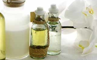 Как репейное масло поможет выпадающим волосам