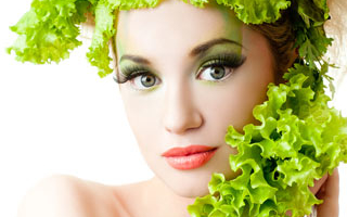 Витамины превратят обычный шампунь в средство от потери волос