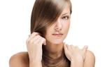Выпадение волос у женщин в возрасте от 30 до 50 лет