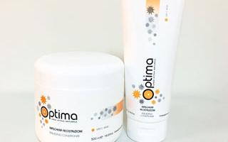Оптима — шампунь для выпадающих волос
