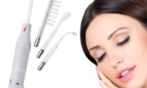Правильное использование Дарсонваля против выпадения волос