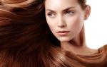 Советы от выпадения и для густоты волос