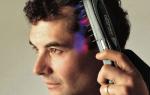Использование лазерной расчёски в борьбе с выпадением волос