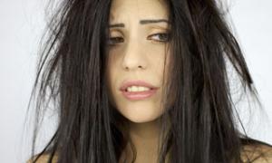Если в выпадении волос виноватлишай