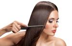 Почему у молодых девушек выпадают волосы на голове