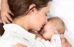 Что делать кормящей маме при выпадении волос