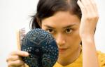 Оригинальные способы борьбы против выпадения волос