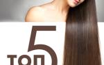 Топ-5 рекомендаций при выпадении волос после родов