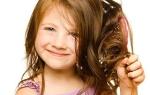 В чем причины выпадения волос у ребенка
