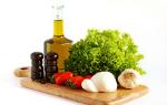 Какими продуктами лечить выпадающие волосы в домашних условиях